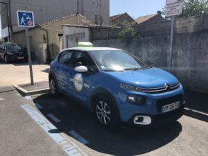 C3 auto école Angoulême
